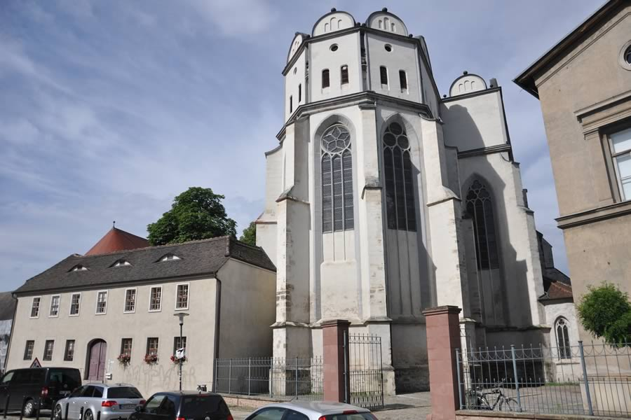 Bars Und Cafes In Halle Saale